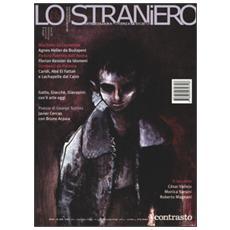 Straniero (Lo) . Vol. 192