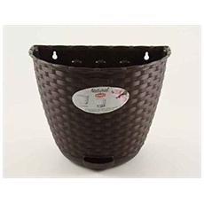 Vaso di Fiori Moka 30X20XH22