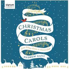 Vox Turturis / quinn / gant - Christmas Carols A Celebration