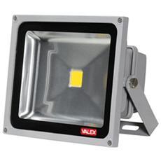 Proiettore Led Easy 30w Luce Calda