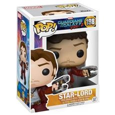 Figure POP! Guard of Galaxy 2-Star Lord