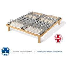 Rete Letto Xpoint 300 Fa, 165*190 Cm