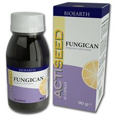 Actiseed Fungican 60 Capsule