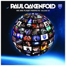 Paul Oakenfold - We Are Planet Perfecto Vol. (2 Cd)