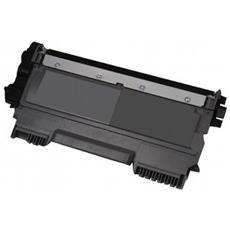 Toner Rebuilt TN2220 Cartone Kit da 10 Pezzi Nero x Stampante Brother HL 2240D / 2130 (2.6K)