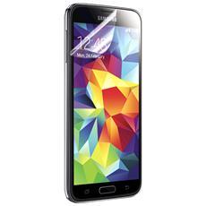 Pell. protettiva VisiScreen per Samsung Galaxy S5
