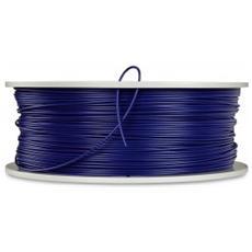 Filamento per Stampante 3D Blu 1.75 mm 55012