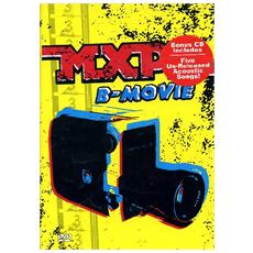 Dvd Mxpx - B-movie