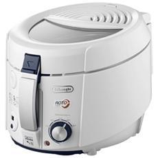 Friggitrice F38436 Capacità 1.5 Litri 1800 Watt Colore Bianco