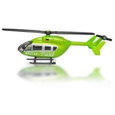 Taxi elicottero