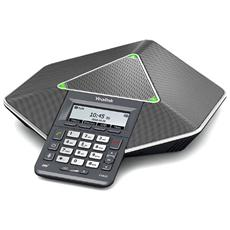 CP860 VoIP conference phone