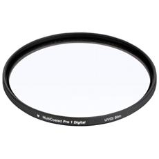 UV (0) Pro 1, 72mm, MultiCoated Slim, Black