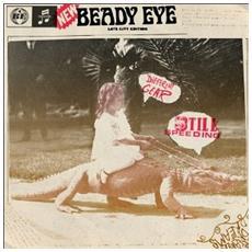 Beady Eye - Different Gear Still Speeding (2 Lp)