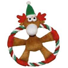 Christmas Ruota Renna 1 Gioco