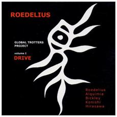 Rodelius - Global Trotter Project 1