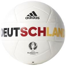 Pallone Da Calcio Ufficiale Germania Palloni Adisas Misura 5 *02498