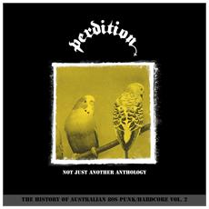 Perdition - Not Just Another Anthology? (2 Lp)