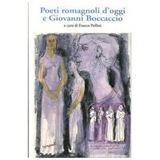 Poeti romagnoli d'oggi e Giovanni Boccaccio