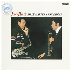 Jon Faddis & Billy Harper - Jon & Billy