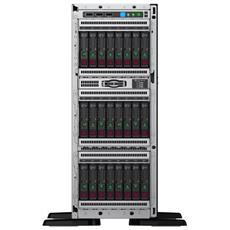 SERVER TOWER ML350 GEN10 4110 2,1GHZ, 16GB DDR4, SAS / SATA 2,5, 800W PSU