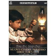 DVD NUOVO CINEMA PARADISO (direct. cut)