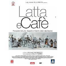 Dvd Latta E Cafe'