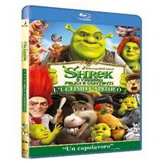 Brd Shrek E Vissero Felici E Contenti
