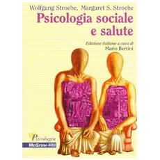 Psicologia sociale e salute