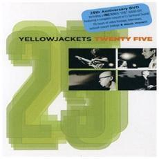 Yellowjackets - Twenty Five