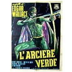 Dvd Arciere Verde (l')