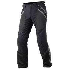 Pantaloni Full Flow L Nero / Nero