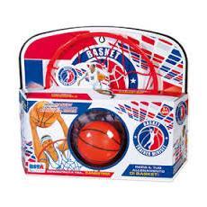 Canestro Basket con Palla
