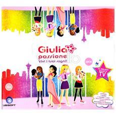 Giulia Pass Vivi i tuoi sogni Display 30