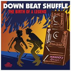 Downbeat Shuffle - Studio One - The Birth Of A Legend (2 Lp)