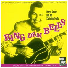 Marty Grosz - Ring Dem Bells