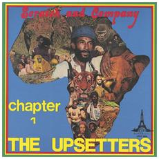 Lee Perry & The Upsetters - Chapter 1 (3 Lp)