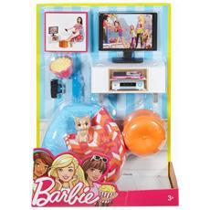 Barbie Accessori Serata Film