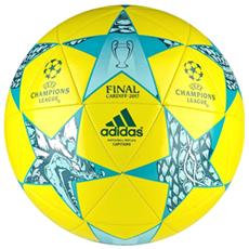 ADIDAS - Pallone Calcio Capitano (Replica) Champion League...
