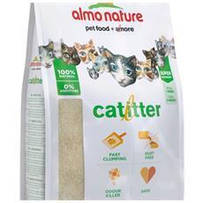 Lettiera Cat Litter Super Assorbente, 2,27 kg