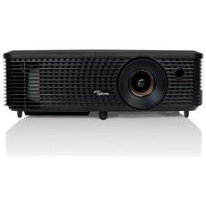 Proiettore HD137X DLP Full HD 3200 ANSI lm Contrasto 25.000:1 2 Ingressi HDMI 3D Ready
