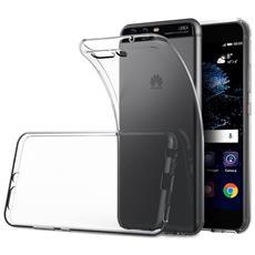 Cover Huawei P10, Digital Bay Cover Huawei P10 [ tpu Shock-absorption] **capsule**crystal Clear** Assorbimento Di Scossa Chiaro Tpu Goccia Protezione, Custodia Huawei P10