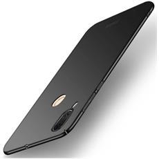Custodia Plastica Rigida Per Smartphone Asus Zenfone Max (m1) Zb555kl