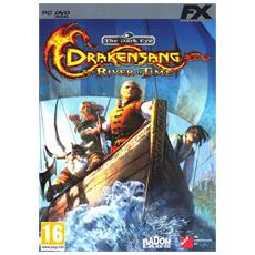 PC - Drakensang 2 The River Of Time Premium
