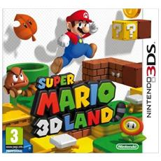 N3DS - Super Mario 3D Land