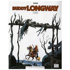 Buddy Longway #01