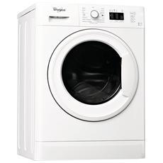 WHIRLPOOL - Lavasciuga WWDE8614 Classe A Capacità Lav / Asc 8/6 Kg Velocità 1400 Giri Colore Bianco