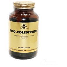 Fito-colestrinol 100perle