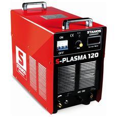 Tagliatrice Al Plasma - 120 A - 400 V - Innesco Hf