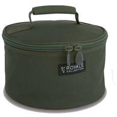 Royal Compact Bucket Unica Verde