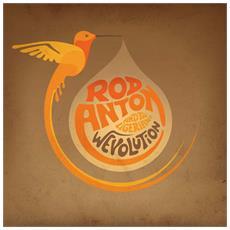 Anton, Rod - Wevolution